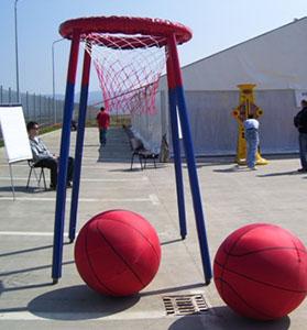 Maxi Basketbal